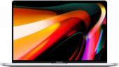 Ноутбук Apple MacBook Pro 16 i9 2,4/32/2T/RP 5600M 8GB Silver