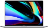 Ноутбук Apple MacBook Pro 16 Core i9 2,4/16/512GB RP5500M 8G Space Gray