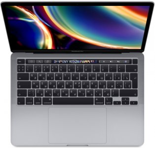 "Ноутбук Apple MacBook Pro 13"" Touch Bar Space Grey (MWP52RU/A)"