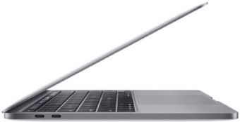Ноутбук Apple MacBook Pro 16 Core i7 2,6/16/1TB RP5500M 8G Silver