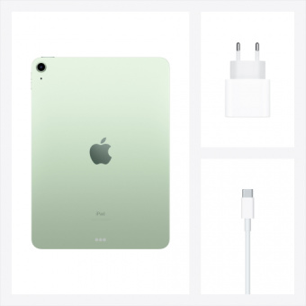 Планшет Apple iPad Air 10.9 Wi-Fi 64GB Green (MYFR2RU/A)